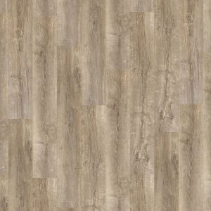 Oak Effect Light Brown