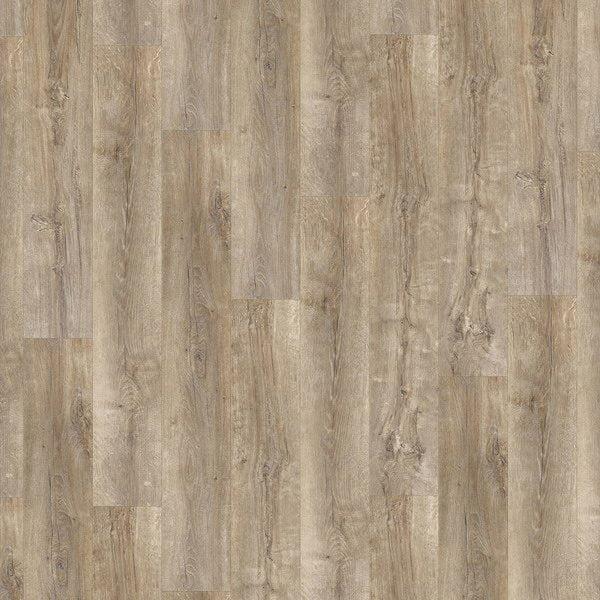 Oak Effect Light Brown