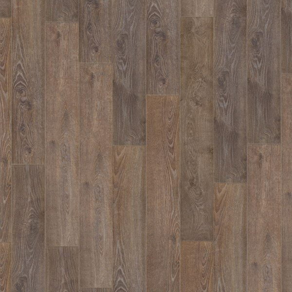 Oak Natur Dark Brown