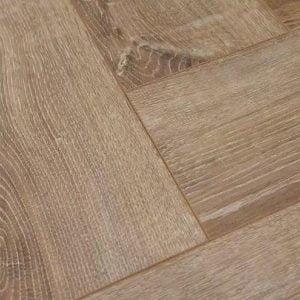 herringbone balearic oak